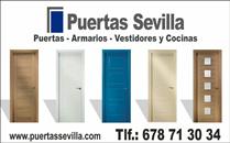 Puertas Sevilla